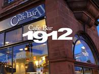 Café Bar 1912