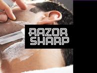Razor Sharp Barbers