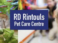 RD Rintoul Pet Care Centre