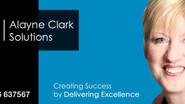 Alayne Clarke Solutions