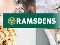 Ramsdens Jewellery