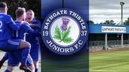 Bathgate Thistle FC