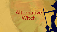 Alternative Witch
