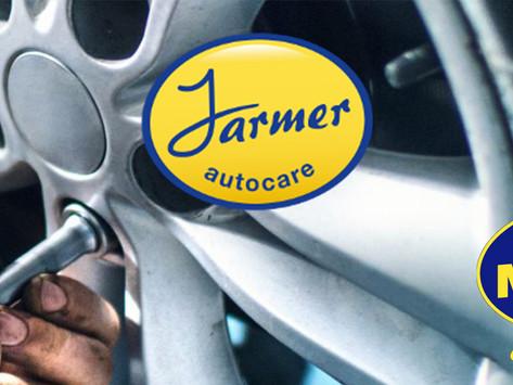 Pat McGinley @ Farmer Autocare