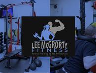Lee McGrorty Fitness