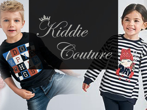 Kiddie Couture