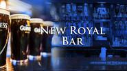 New Royal Bar