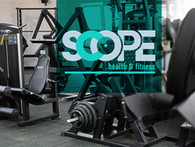 Scope Health & Fitness