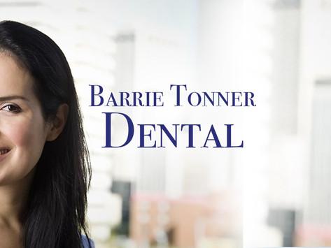 Barrie Tonner Dental