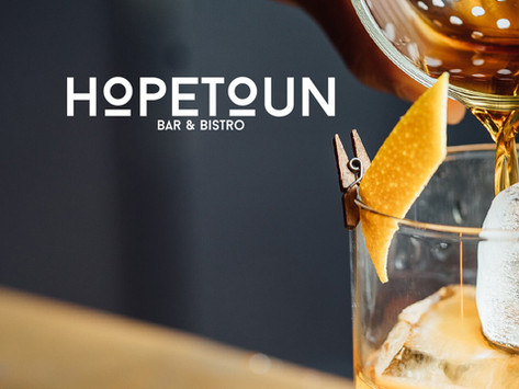 Hopetoun Bar & Bistro
