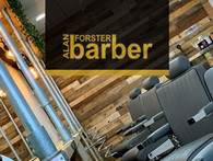 Alan Forster Barber