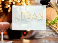 Urban Kitchen Cocktails