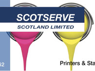 Print services from Scotserve
