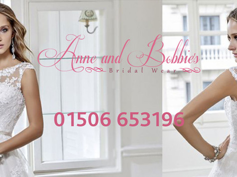 Anne & Bobbies Bridal Wear