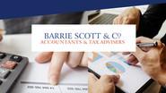 Barrie Scott & Co.