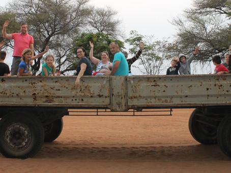 2017 Gathering in Lephalale, Limpopo