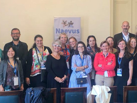 Naevus International Conference in Brussels, Belgium
