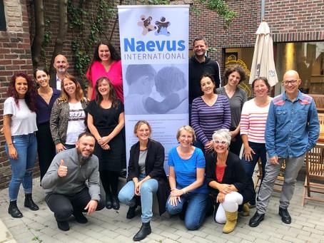 Naevus InternationalPatient Advocate Meeting in Brussels, Belgium