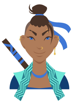 Critical Role - Beauregard