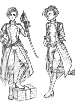 character concept 3