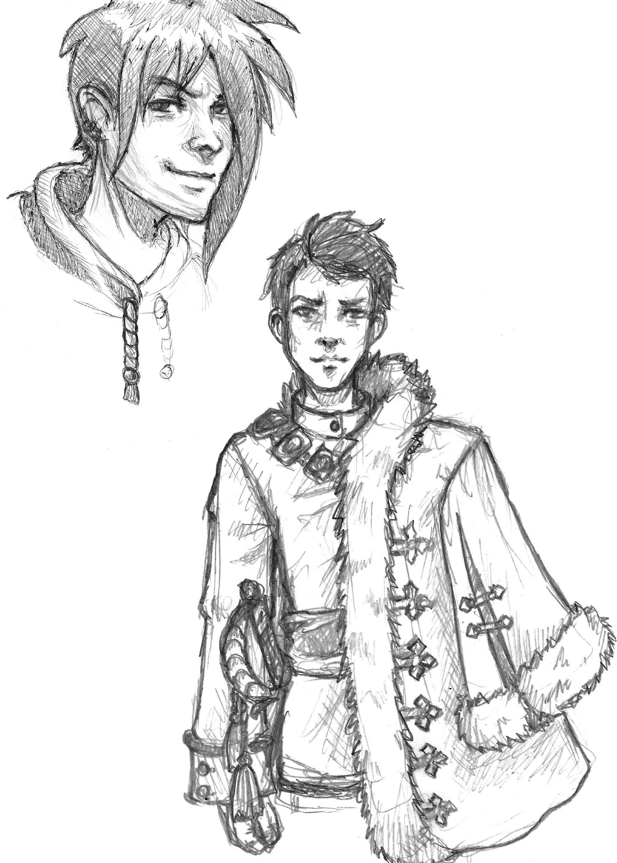 doodles 1
