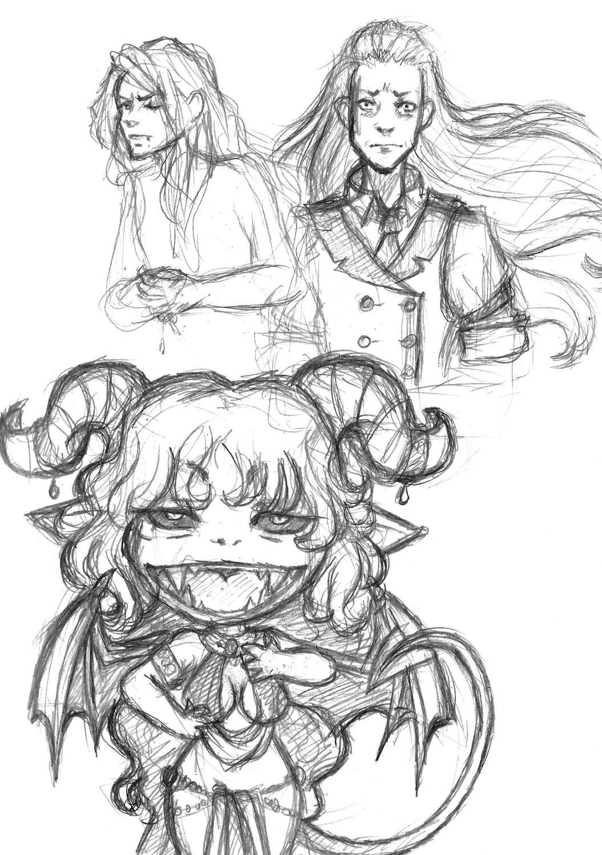 doodles 2
