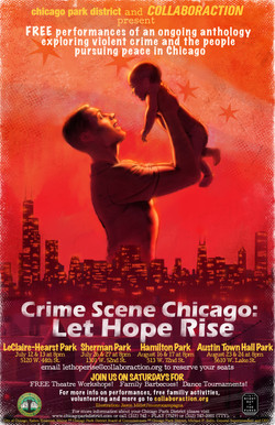 Crime Scene: Let Hope Rise 2013