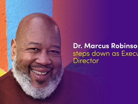 A Letter from Dr. Marcus