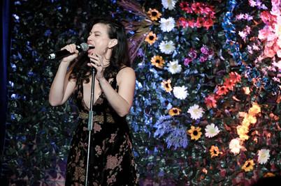 Sandra singing Utopian Ball 2018.jpg