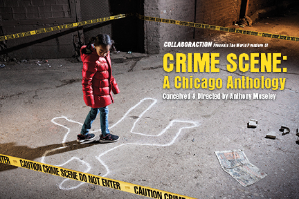 Crime Scene: A Chicago Anthology