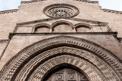 San Francesco d'Assisi, Palermo
