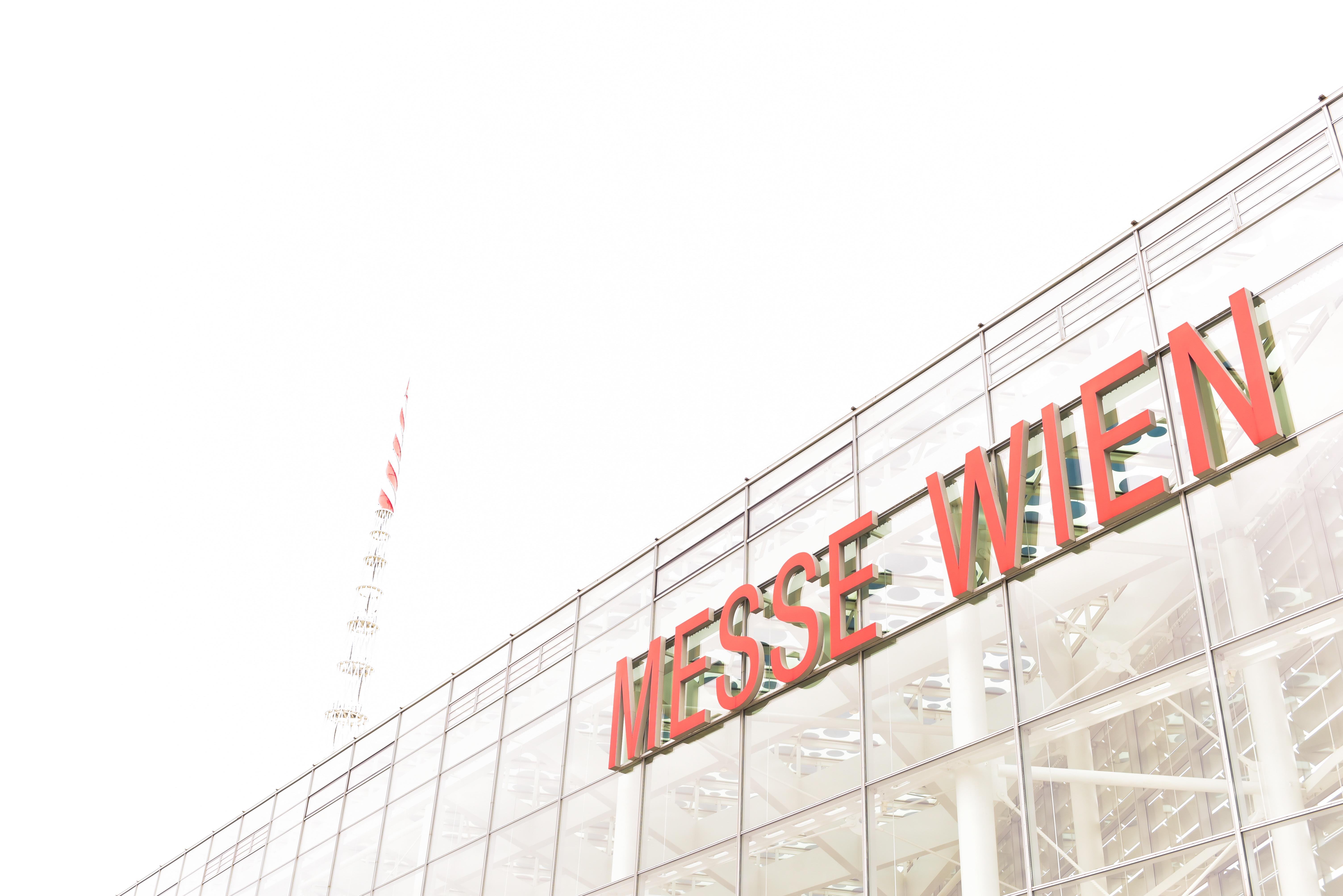 Messe Wien, Vienna, Austria