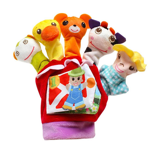 Baby Early Education Comfort Toys for Children Gifts
