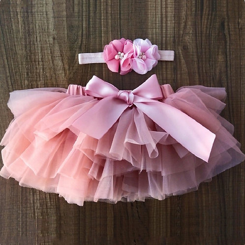 Nappy Cover Bloomer Smash Cake Ruffle Panties Diaper Clothes