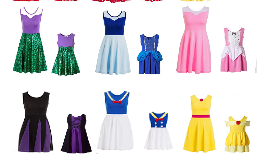 Baby Christmas Dress  Children Clothing Infant Party Dress for Girl