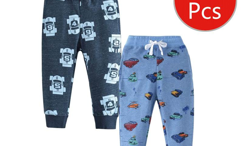 Spring Children Sweatpants for Boys Clothes