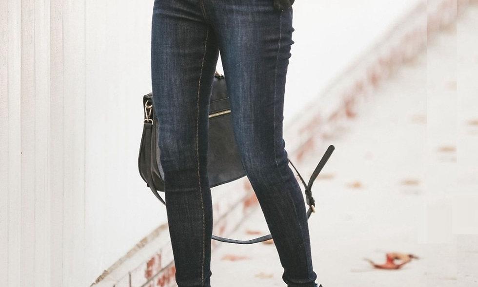 Jeans Push Up Skinny Jeans Woman Classic Mom Jeans Jean Femme Denim Pants