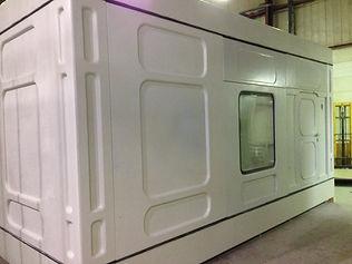 сборно-разборный жилой Модуль G Поколние транспак ооо технотрансмаш module generation