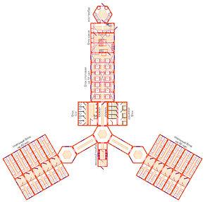 Модуль G Поколение на 60-120 человек, modul generation