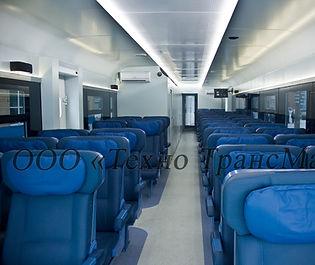 изделия из стеклопластика пластика ооо технотрансмаш интерьер вагона поезда кресло