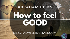 Quote: Feeling Good Takes Practice