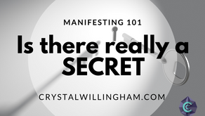 How to Manifest - The Art of Allowing