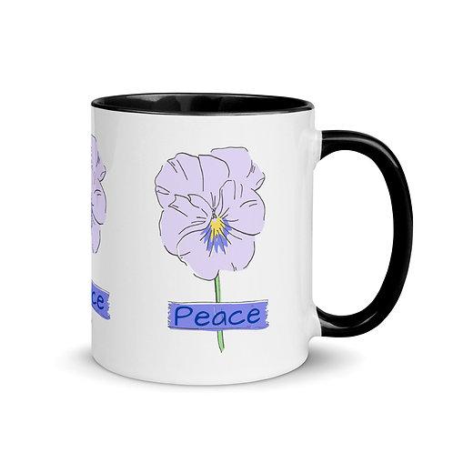 Be Peace Mug