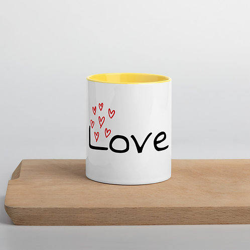 (Mug) What the world needs now...