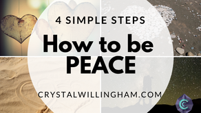 4 Simple Steps to Relationship Peace