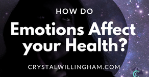 How do Emotions affect your Health?