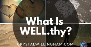 What is Well.thy