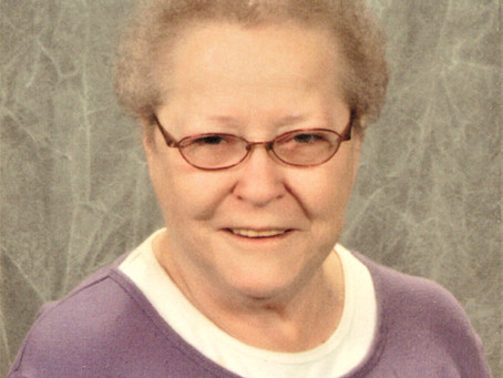 Betty Ann Hill Hines