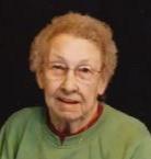 Mabel Mott