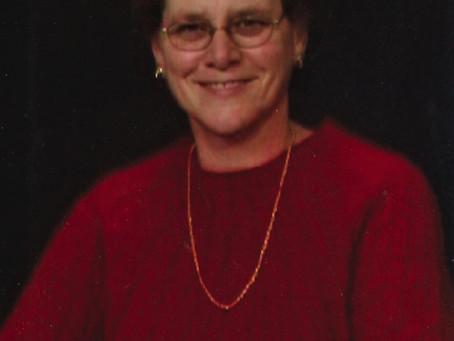 Nancy Luan Groves